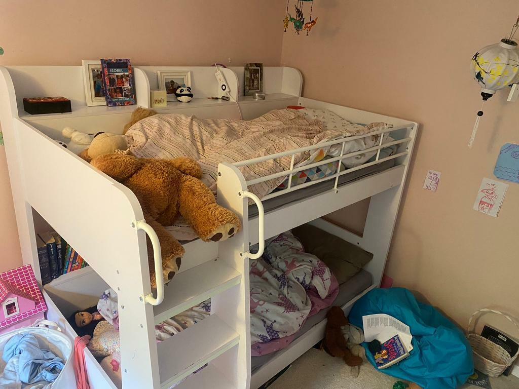 Free Bunk Beds In Morningside Edinburgh Gumtree