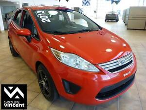 2013 Ford Fiesta SE AIR ECO