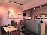Chinese take away food shop in Birmingham sale