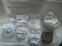 Cloth Nappies For Sale