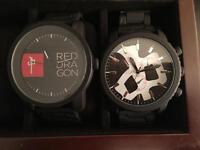 3 RDS Watches $150-200