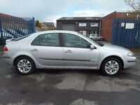 FINANCE ME!! NO VAT!! Renault Laguna 2.0tdi with only 82k from new and full service history!!...