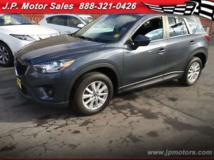 2013 Mazda CX-5 GS, Automatic, Sunroof, Back Up Camera, AWD Oakville / Halton Region Toronto (GTA) image 2