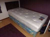 Single Stowaway Bed * Reduced for quick sale*