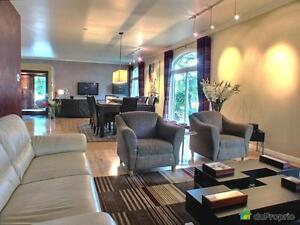 649 000$ - Domaine et villa à vendre à Louiseville