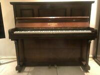 Metzler Upright Piano