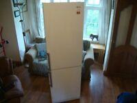 LG Frost Free Fridge Freezer GCB399BVCA