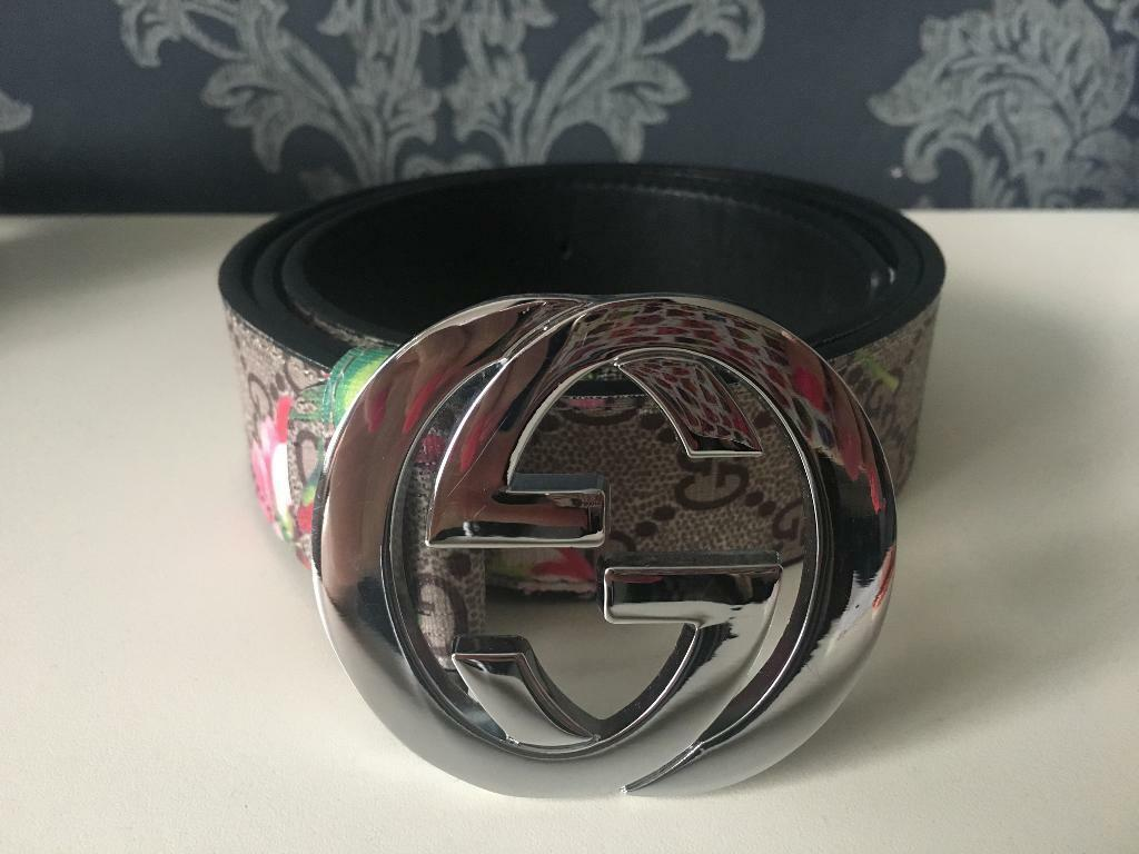 0a91281fe Gucci belt   in Colne, Lancashire   Gumtree