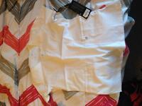 Unused- With Tags -One White Scrub Type and Two Scrub Pants