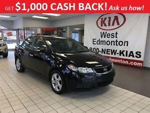2010 Kia Forte EX 2.0L,FIRST 2 MONTHS PAYMENTS FREE!!
