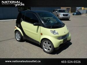 2006 smart fortwo Glass Roof Diesel