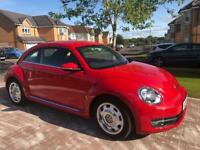 2016 Volkswagen Beetle 1197cc Petrol NEW 1 YEAR MOT till Sep 2022