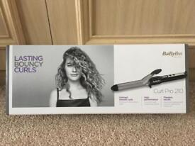 Babyliss Curling Wand - Brand New Unopened.