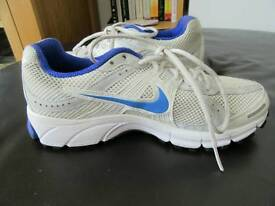 Nike Fitsole2 Zoom Air Trainers - Ladies, Size 5 - Excellent Condition - Only worn indoors