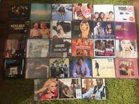 CD SINGLES £3 ono for the lot
