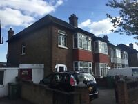 Spacious Three Bedroom House In Catford