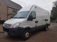 2007 57 reg Iveco Daily 65C18 for sale
