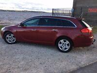Vauxhall Insignia Estate 2.0 Diesel SE 130 CDTI Manual 2010