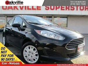 2014 Ford Fiesta S | AUX INPUT | A/C | | BLUE TOOTH