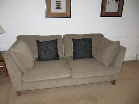 2 sofas, 2 years old, £300ono