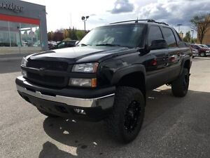 2005 Chevrolet Avalanche 1500 LT-LEATHER SEATS, REMOTE START