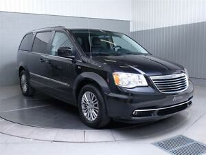 2014 Chrysler Town & Country TOURING A/C MAGS CUIR West Island Greater Montréal image 3