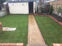 Garden and Driveway paving/ Landscaping