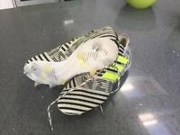 Adidas Nemeziz 17.1(pro) White