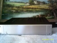 MUSICAL FIDELITY A3.2cr Dual Mono power amplifier Unmarked, Well cared for, perfect working order