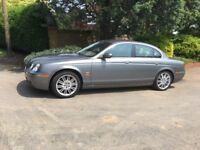 Jaguar S-type 3.0 - Automatic - power steering - 1 previous owner
