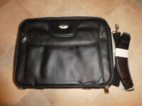 Laptop Case Antler Leather open to offers