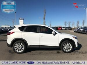 2014 Mazda CX-5 GT Grand Touring AWD