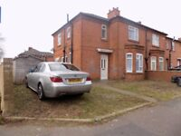 Large 3 Bed House on Biscot Road with Parking - Close to Denbigh High School - Available Now No DSS