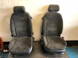Audi A3 Full Interior Seats