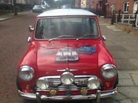 For sale Austin mini