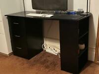 Black Desk(only)