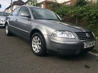 VW PASSAT TDI £850