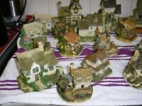 Lovely Collection of Cottage ornaments
