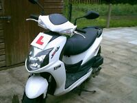 SYM MOPED FOR SALE