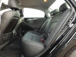 2011 Hyundai Sonata Limited | LEATHER | SUNROOF | ONLY 60K! Stratford Kitchener Area image 9