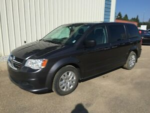 2017 Dodge Grand Caravan CANADA VALUE PACKAGE POWER WINDOWS AND