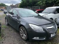2010 VAUXHALL INSIGNIA 1.8 PETROL A18XER ENGINE BREAKING FOR PARTS