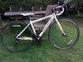 BOYS BOARDMAN E4P RACING BIKE - 10 -12 YRS old -£ 99 Good Condition ( £ 300 new )