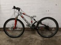GT i drive 3 mountain bike