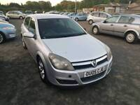 Astra sci twinport 1.6L 5dr 1 year mot low mileage excellent condition