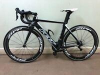 Selling bike: Felt AR3, Zipp 60 clincher Wheels, Full Ultegra group set, 51 frame