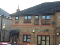Beautiful Large 1 Bedroom Flat with OWN Entrance and Residents Car Parking at rear £758/month