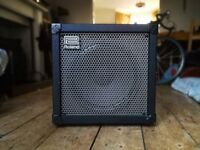 Roland Cube 80X Amp great condition
