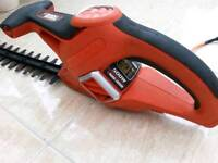 Black&decker Hedge trimmer