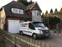 MJ Roofing & Building Solutions Fencing Repair Replacment Roofer